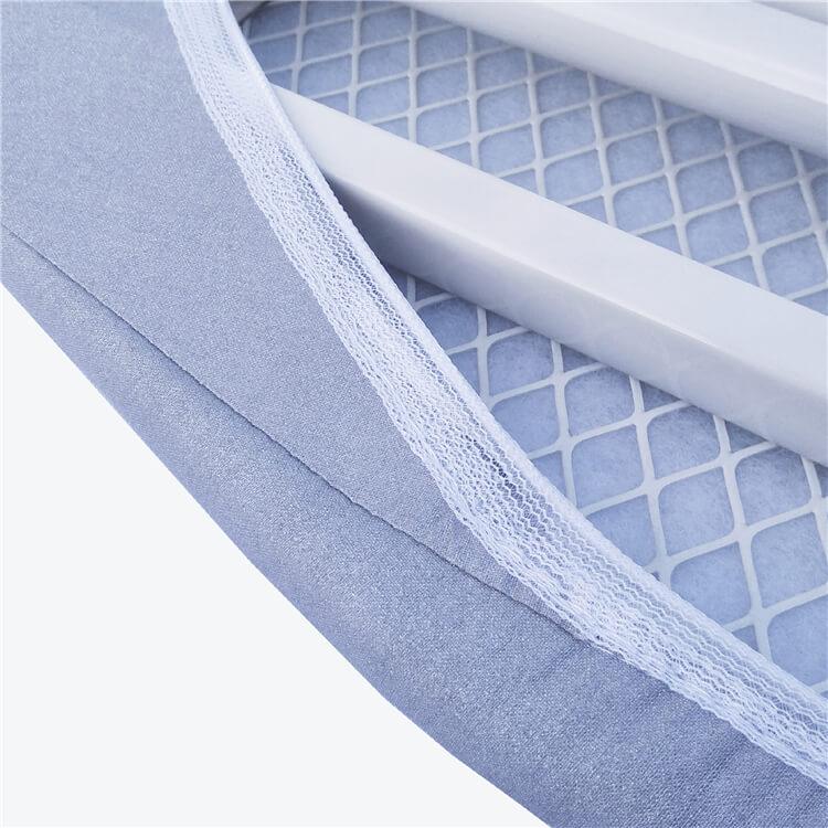 酒店烫衣板的加厚针棉布套