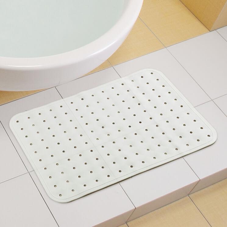 浴缸防滑垫 酒店浴室脚垫 卫浴橡胶浴缸垫 卫生间地垫批发