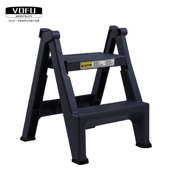 【洗车凳】两步洗车梯_洗车台_多功能折叠梯_小梯子 汽车美容店专用
