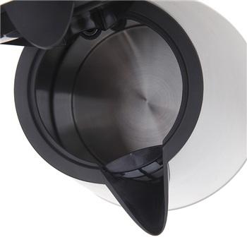 德国伟嘉9541电热水壶不锈钢发热底盘