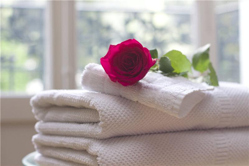 毛巾面巾浴巾地巾