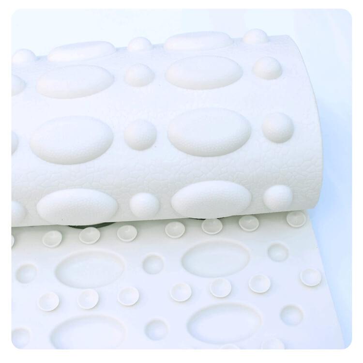 浴缸防滑垫的防滑性能鉴别