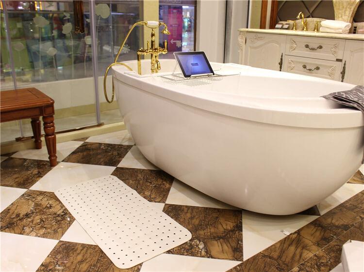 最好的浴室防滑垫是哪种