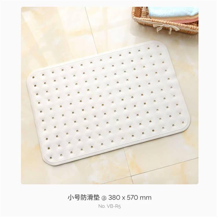 混合型橡胶防滑垫的优缺点